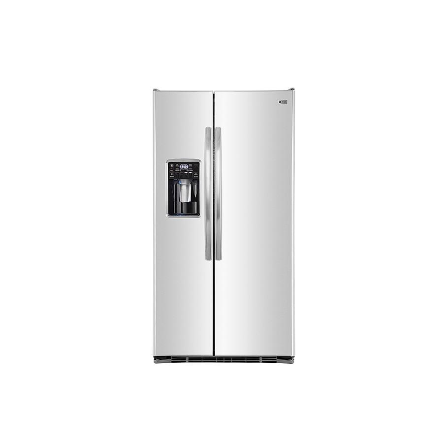 Nevecon-No-Frost-GE-Profile---PNL26PGKCSS---717Litros