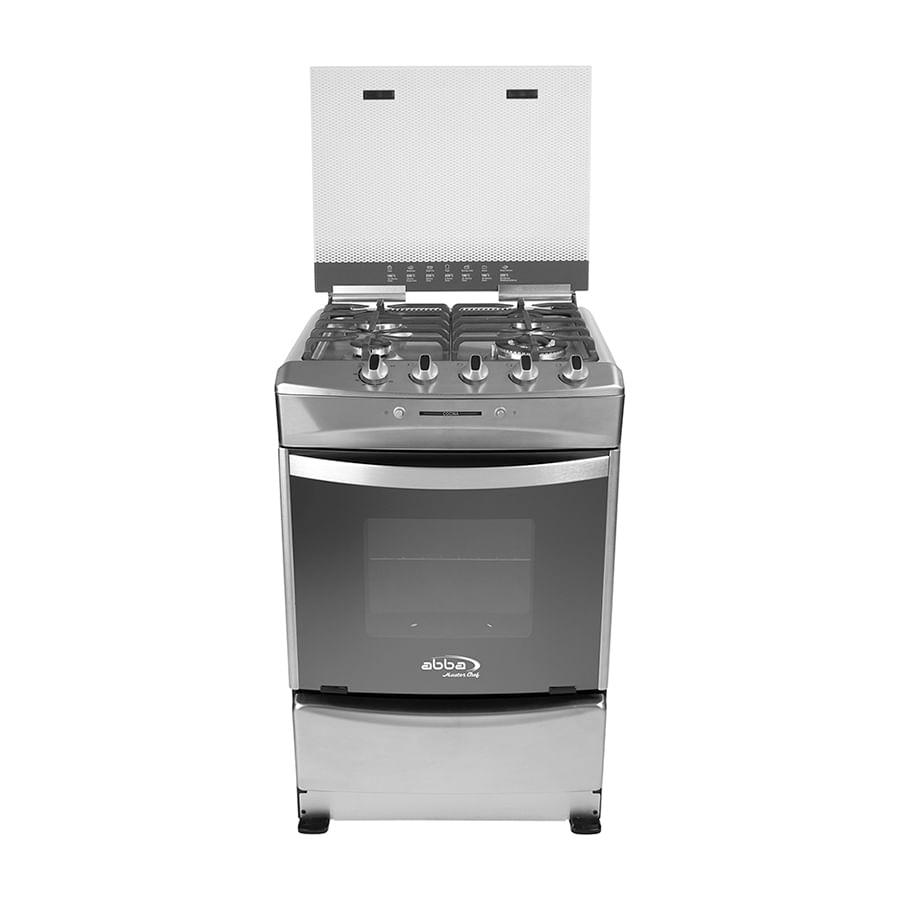 Estufa-a-gas-natural-ABBA-AB-305-6N---Master-Chef