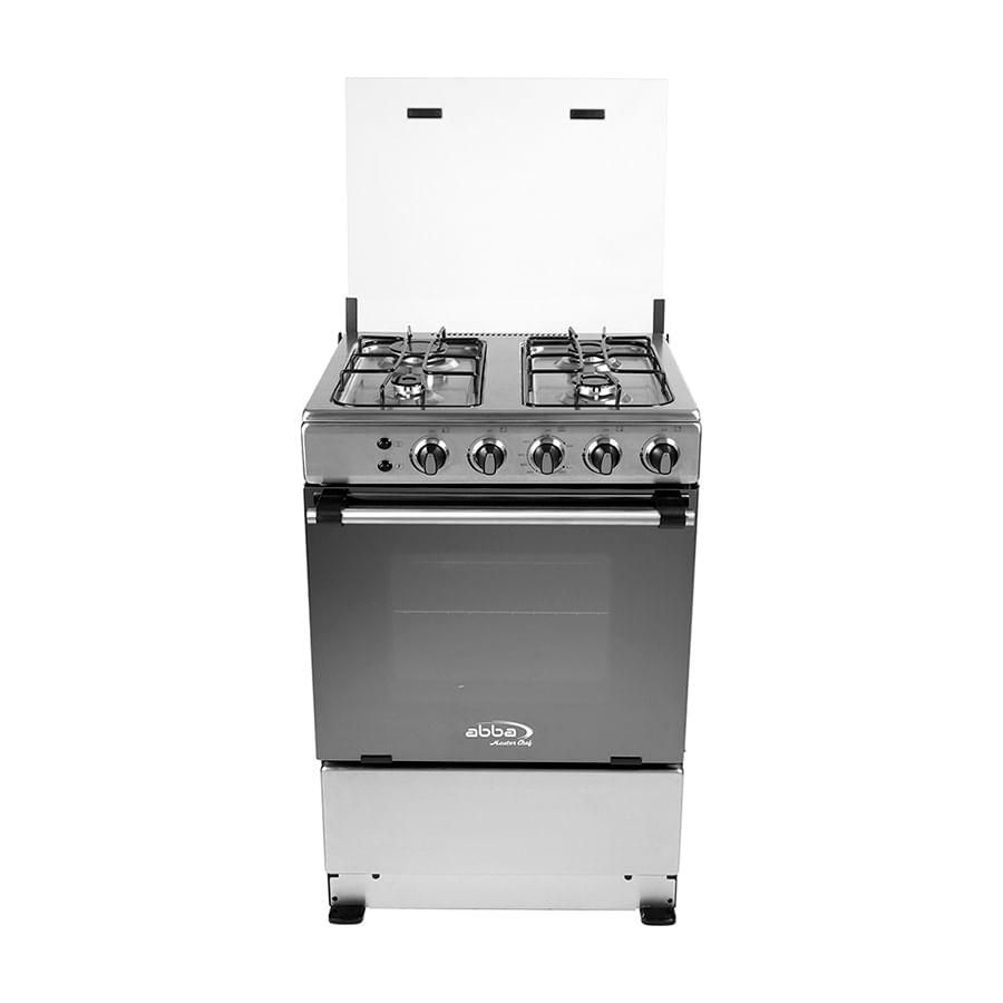 Estufa-a-gas-natural-ABBA-AB-305-4N---Master-Chef