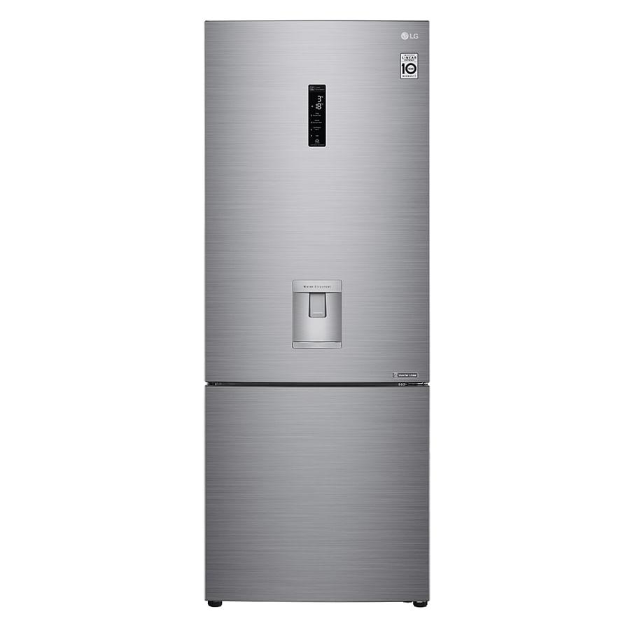 Nevera-LG--No-Frost---500Litros---LB45SPP