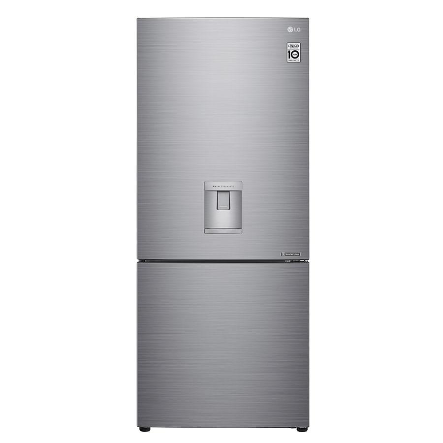 Nevera-LG--No-Frost---450Litros---LB41WPP