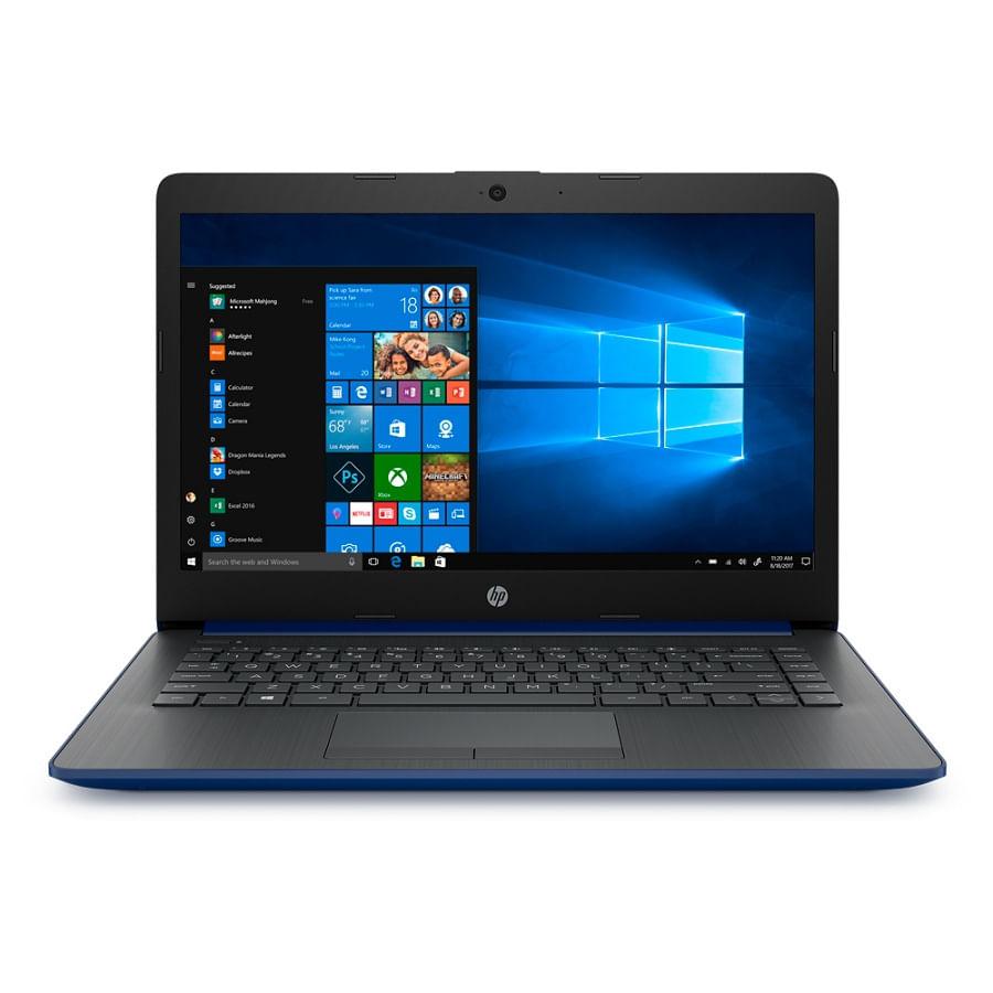 Portatil HP 500GB 14-CM0021 + Accesorios