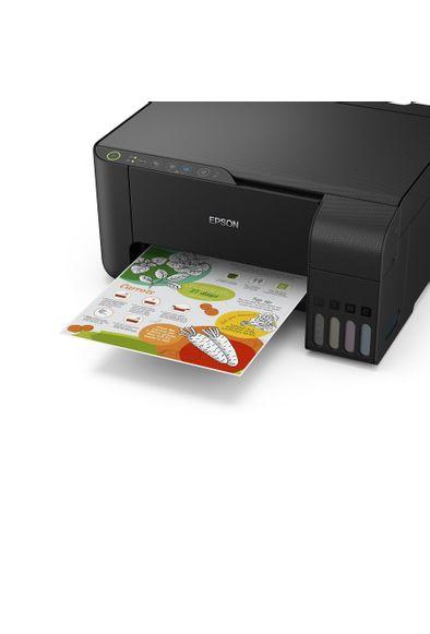 Impresora Multifuncional EPSON Econtank L3150