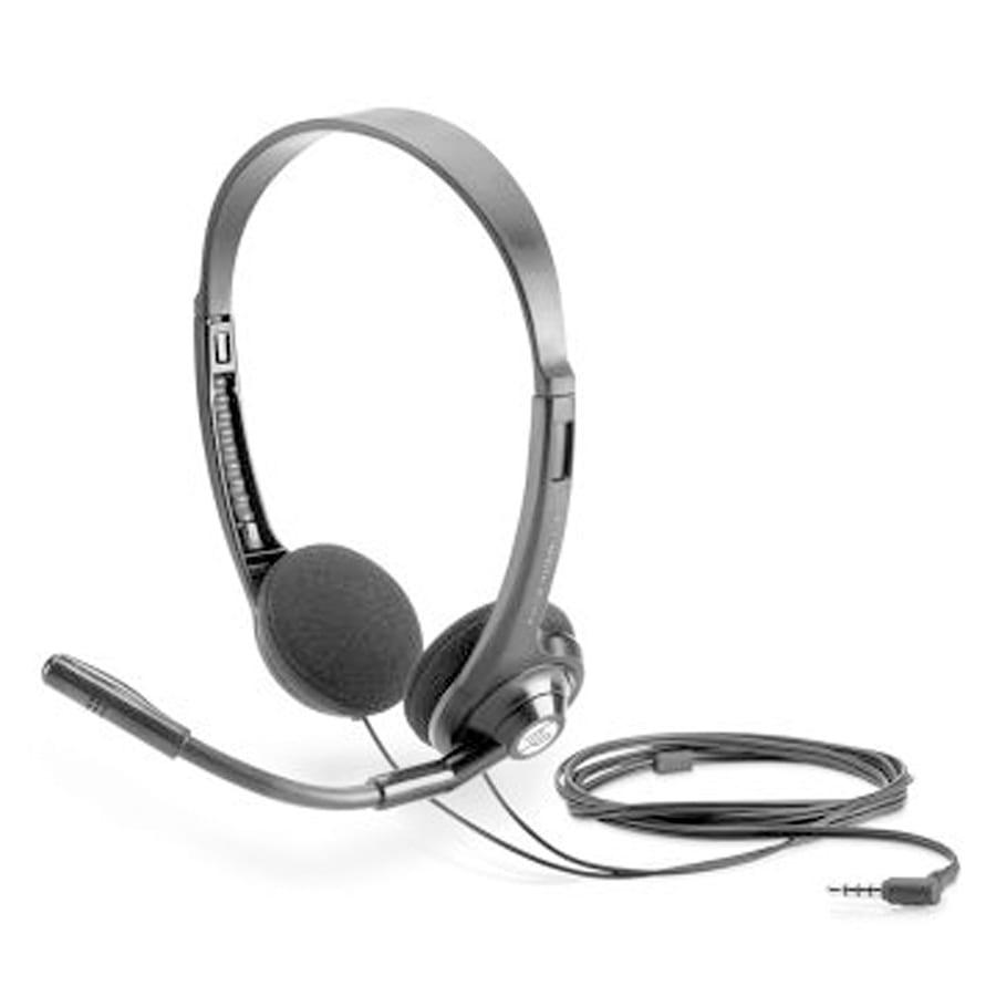 Diadema-HP-150---Negro