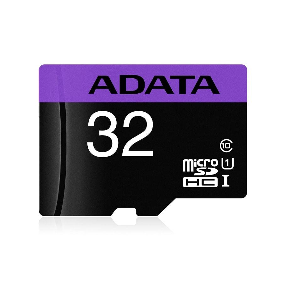 Micro-SD-ADATA-32GB---Clase-10