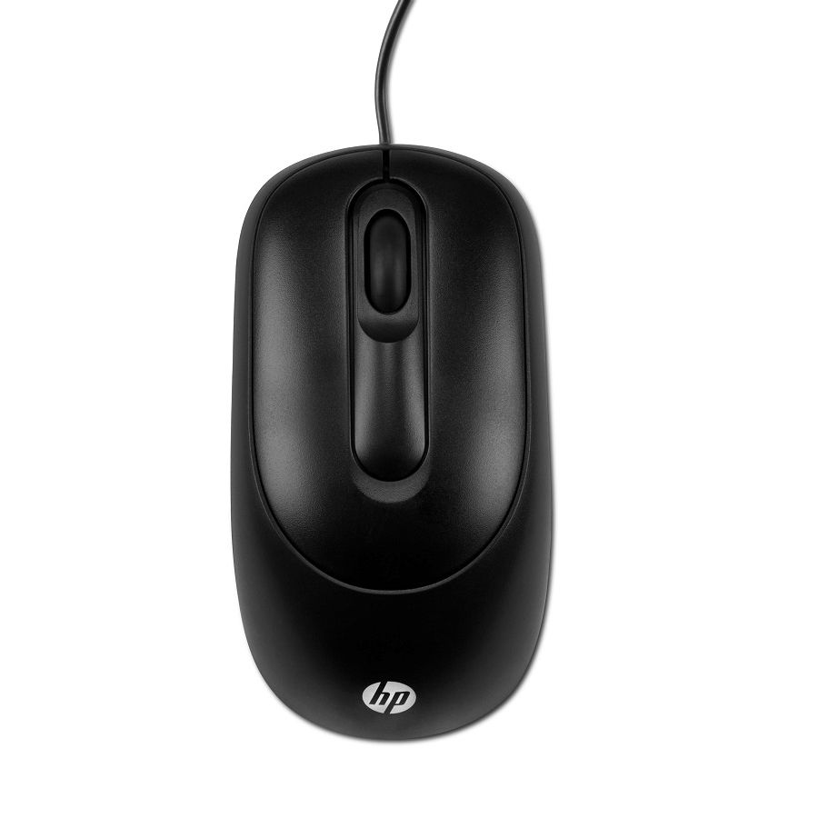 Mouse-HP-X900-Alambrico---Negro