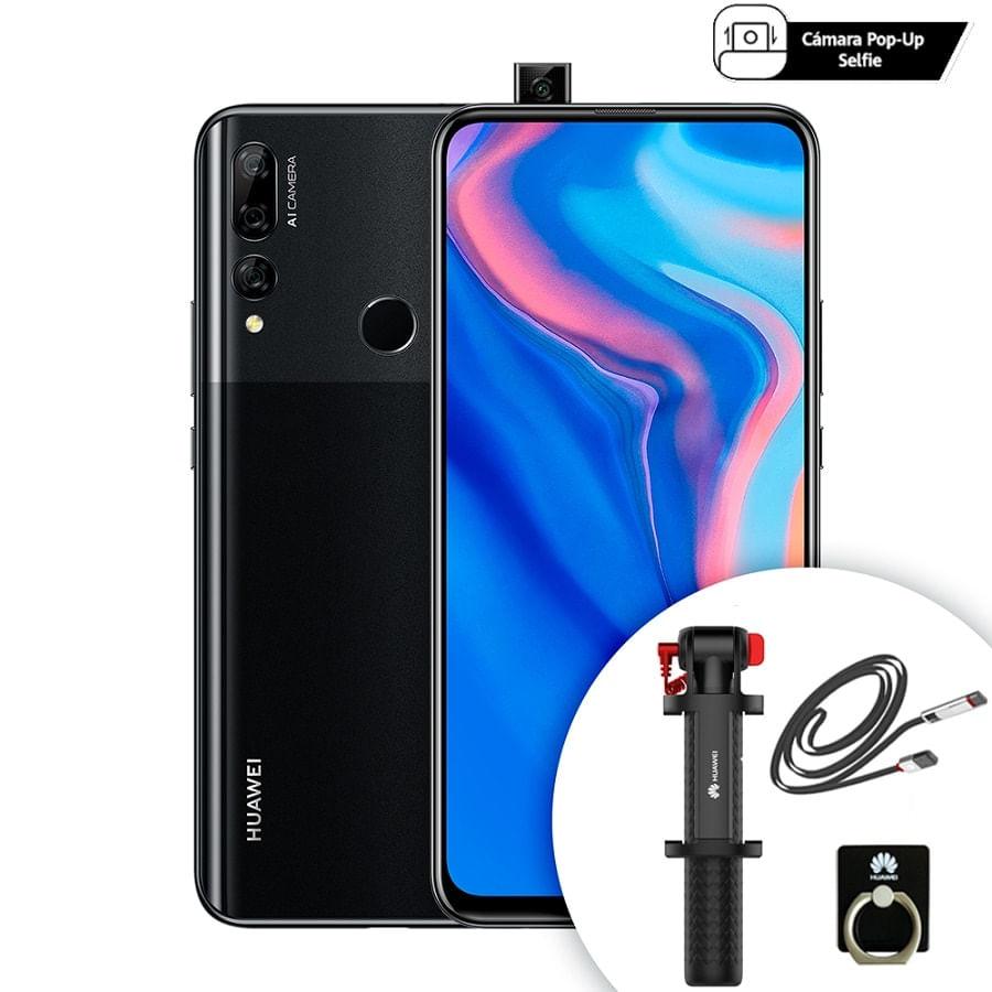 Celular-HUAWEI-Y9-2019-PRIME-128GB---Accesorio---Black