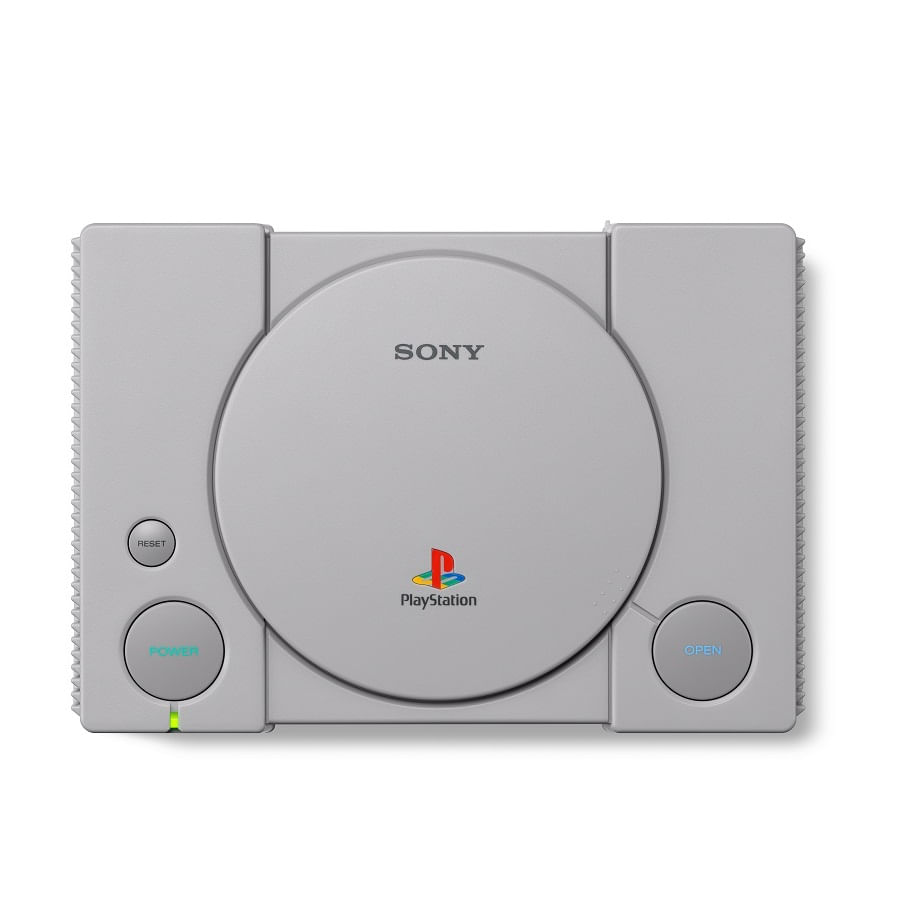 Consola-PLAYSTATION-Classic--LATAM---2-Controles