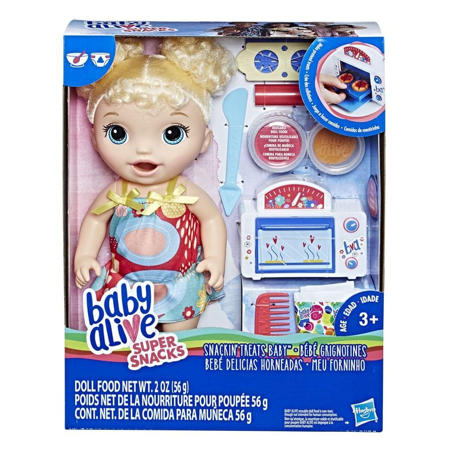 Muñeca-BABY-ALIVE--hornea-comiditas-rubia