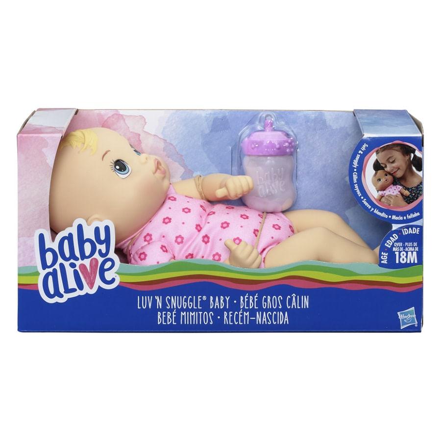 Muñeca-BABY-ALIVE-mimitos