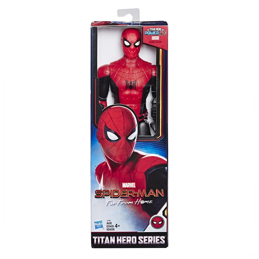 Figura-de-accion-titan-SPIDERMAN-movie