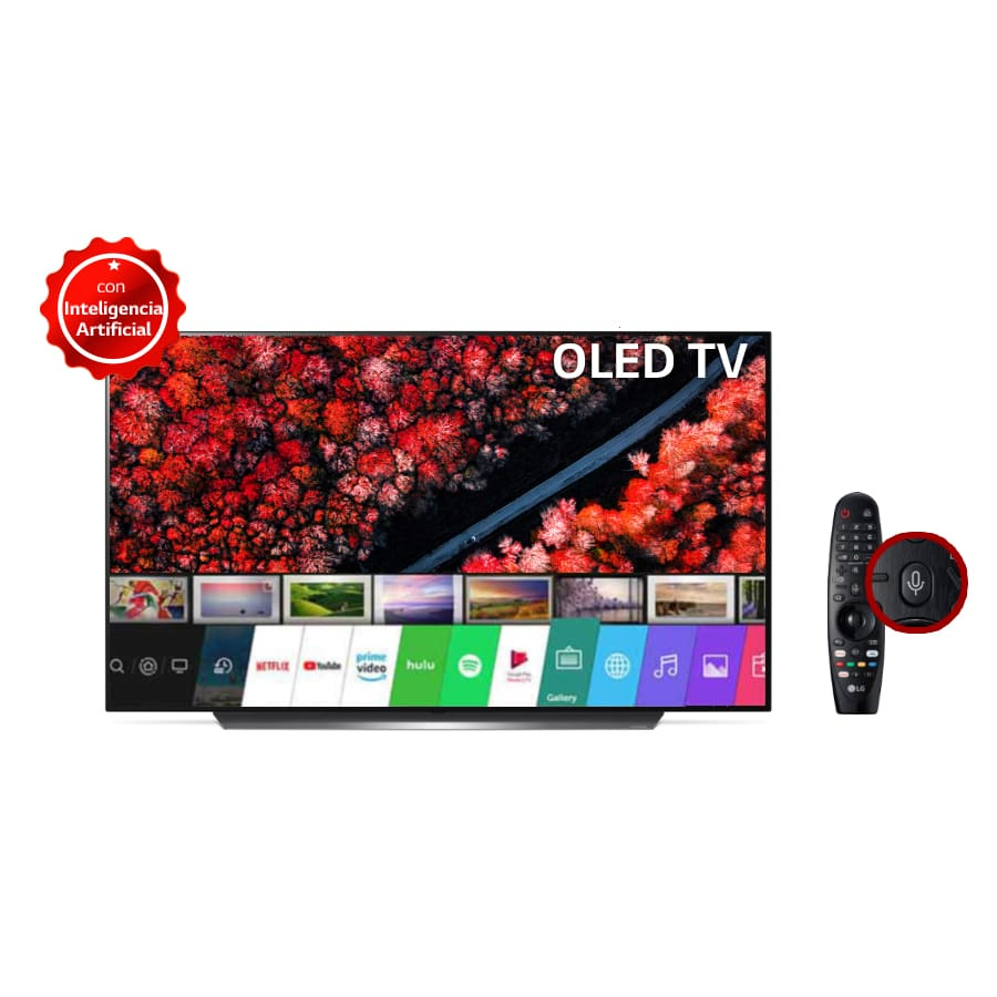 Televisor-OLED-LG-139cm---55----OLED55C9PDA
