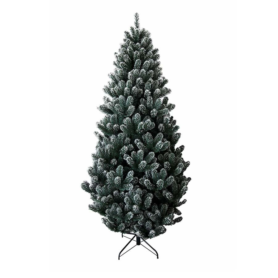 Arbol-Navidad-CHRIS-HOME-WINTER-210M-1063-Puntas