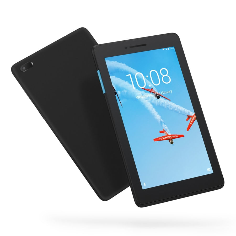 Tablet-LENOVO-7-pulgadad---TB-7104I---BLACK---Funda---Screen