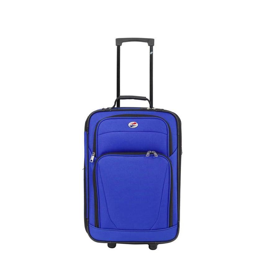 Maleta-AMER-TOURIST-19----Azul