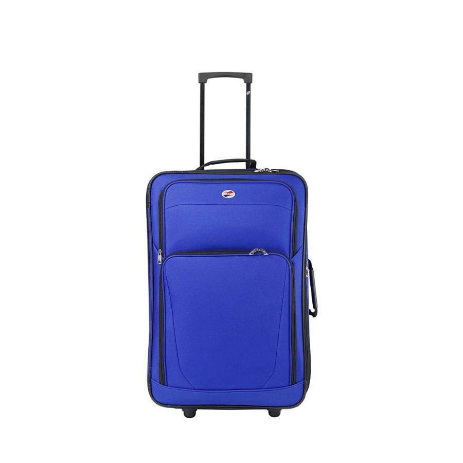Maleta-AMER-TOURIST-24----Azul