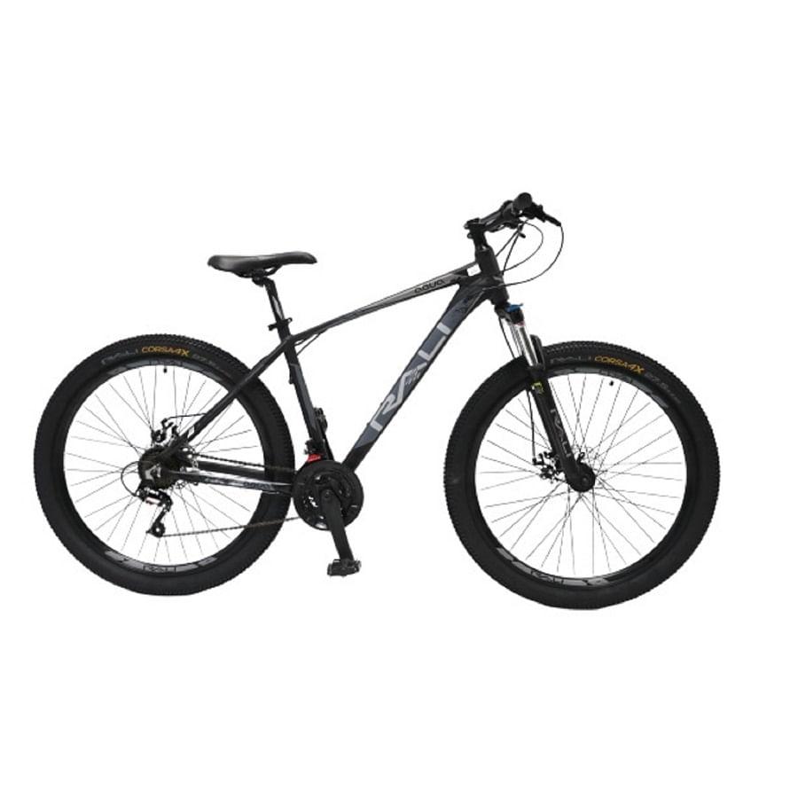 Bicicleta-RALI---AQUA-29----Hombre---Negro-Gris