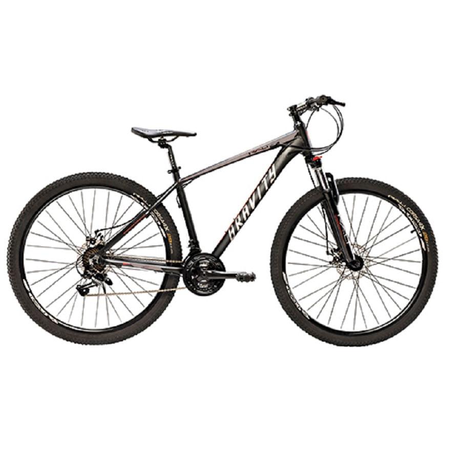 Bicicleta-RALI-GRAVITY-275--Hombre--NEGRO-GRIS