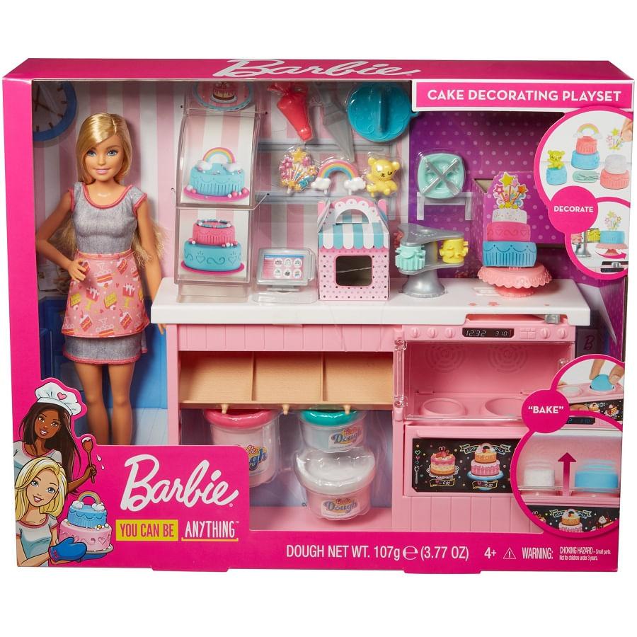 Barbie-Chef-De-Pasteles
