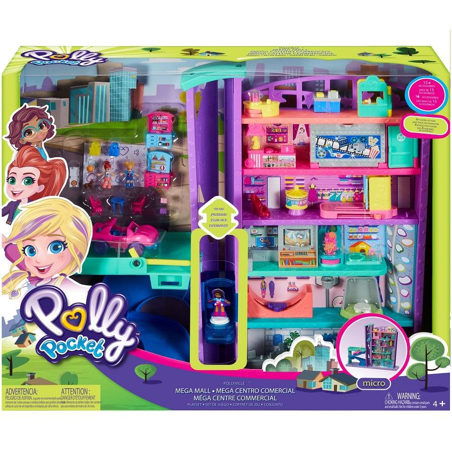 Polly-Pocket-Mega-Centro-Comercial