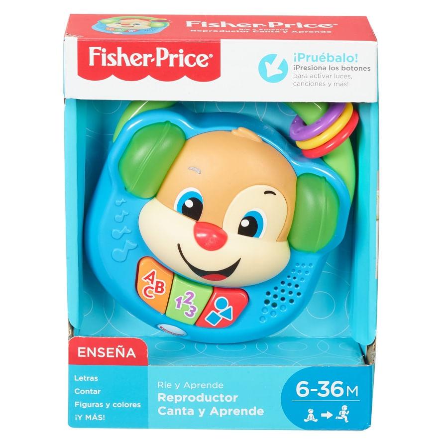 Fisher-Price-Reproductor-De-Musica-Canta-Y-Aprende