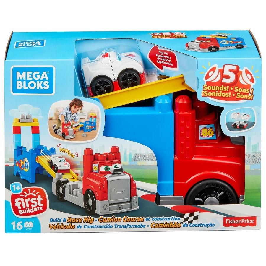 Mega-Bloks-Vehiculo-De-Construccion