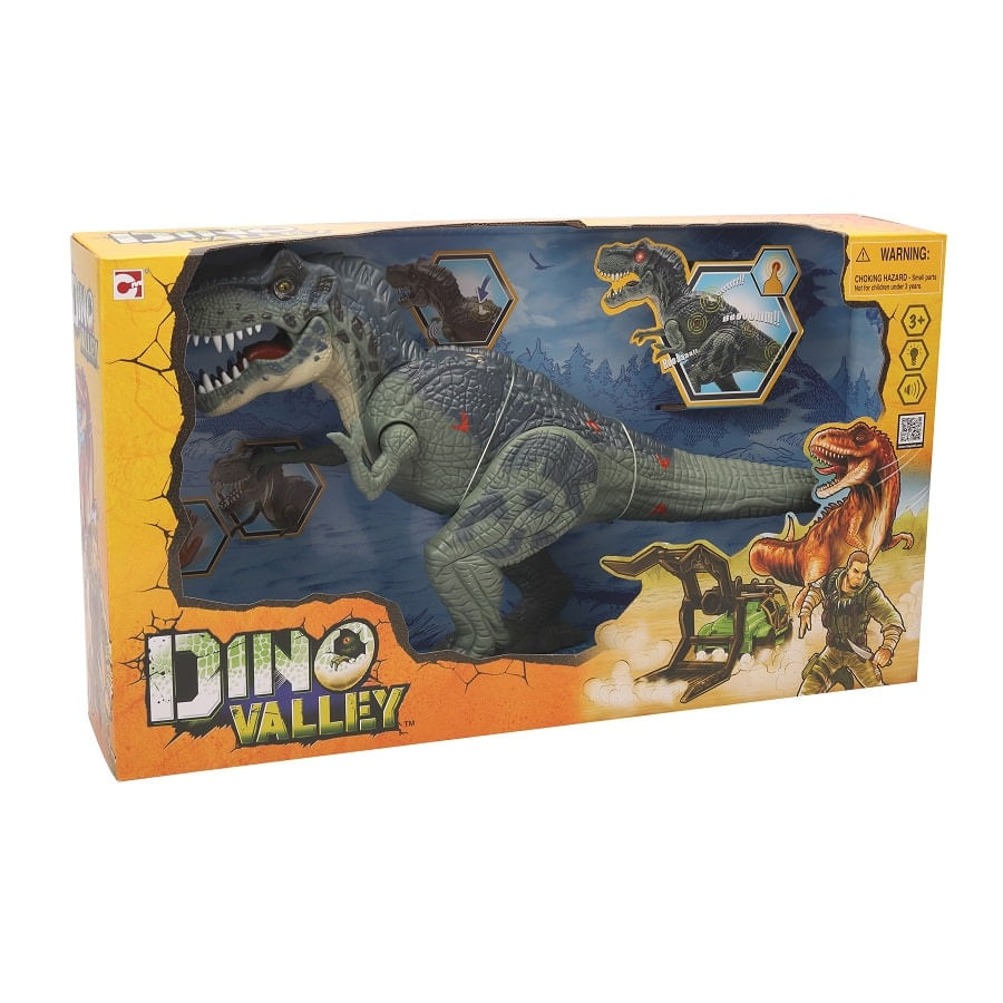 Set-Figura-Dino-Valley-T-Rex-Interac