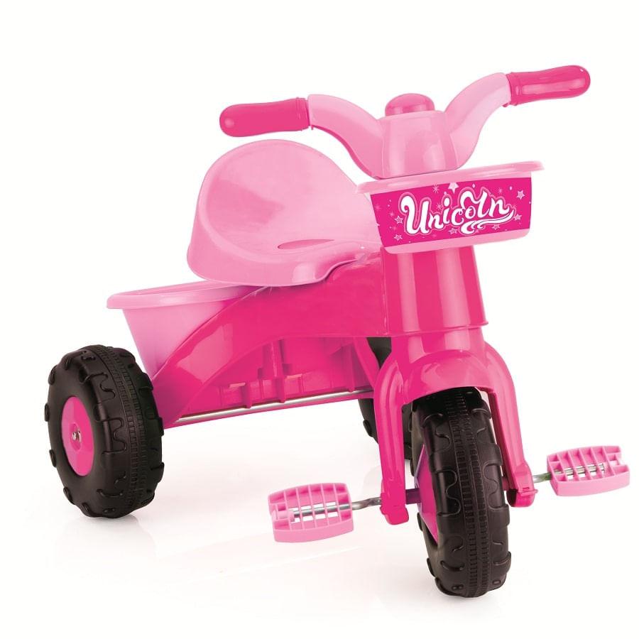 Triciclo-DOLU-Unicornio-Rosado
