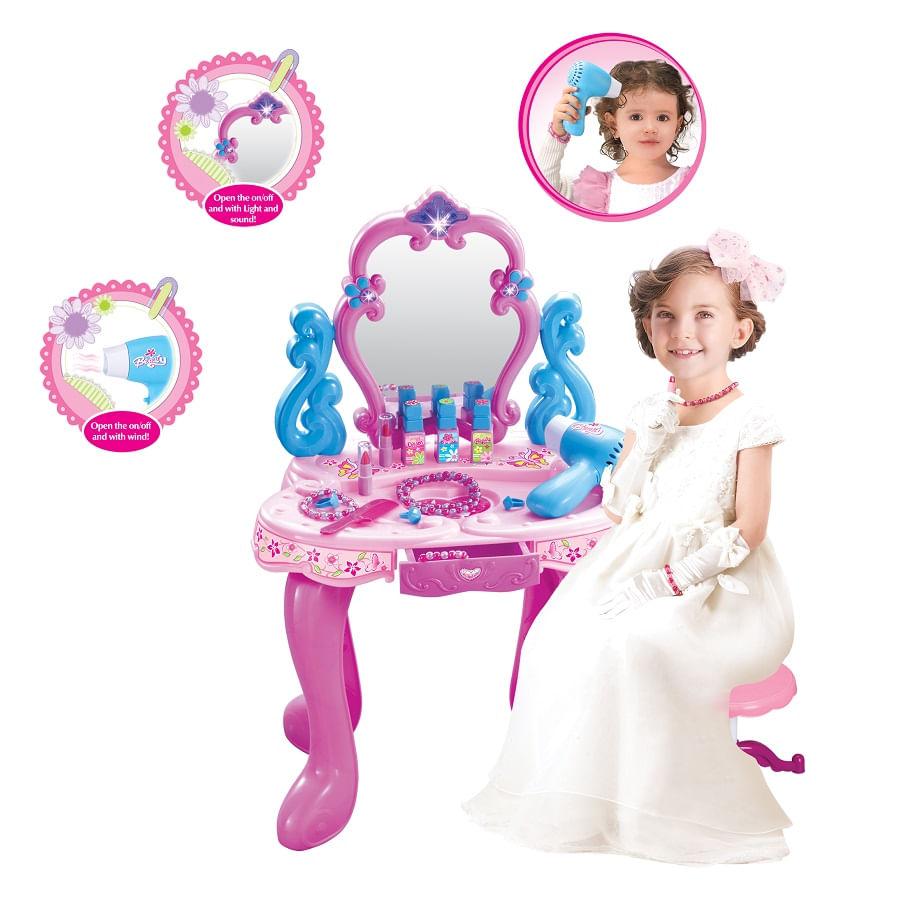 Tocador-Diane-Princesa