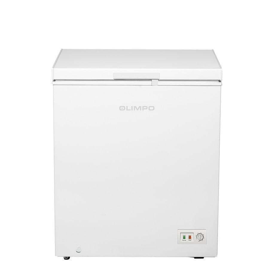 Congelador-OLIMPO---Horizontal---145Lts-OLCH-TM-BD1145-B