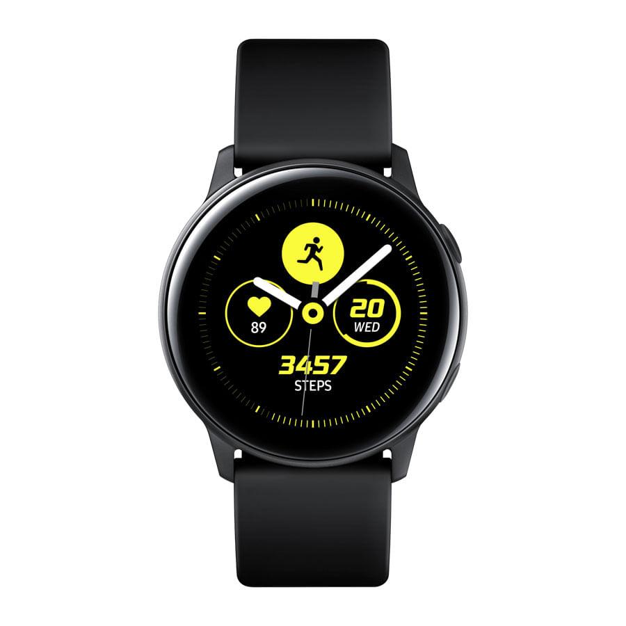 Reloj-Intel-GALAXY-WATCH--Active----Black