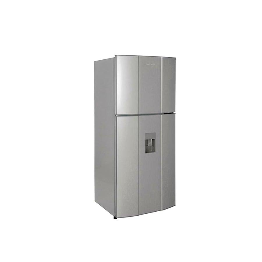 Nevera-CHALLENGER--No-Frost---CR-428---Titanium-370-Lts-Brutos