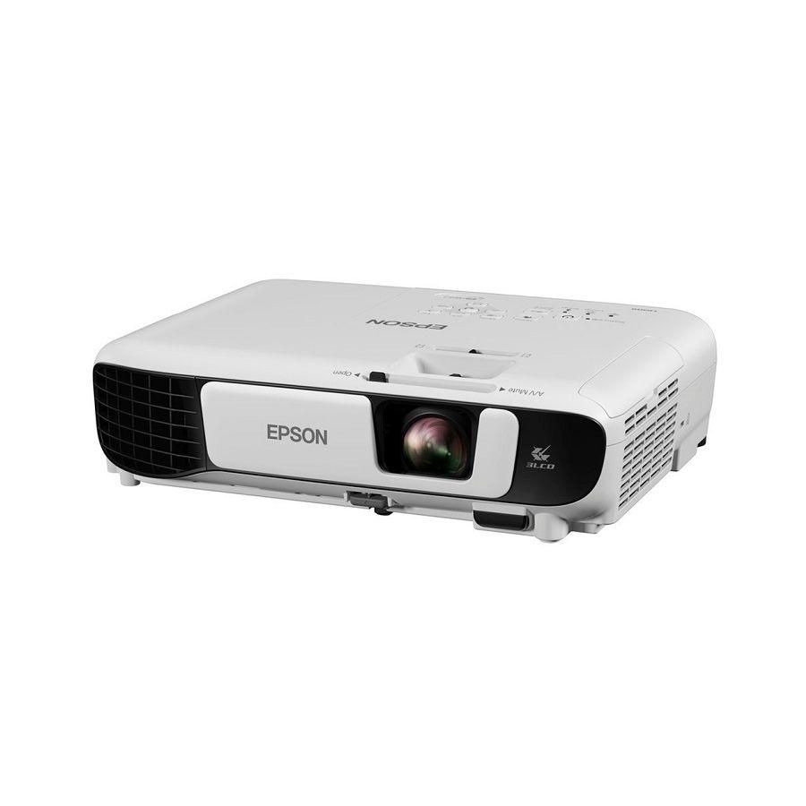 Videoproyector-EPSON---Powerlite-S41-