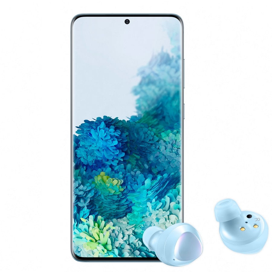 Celular-SAMSUNG-Galaxy-S20plus-Light-Blue---Buds