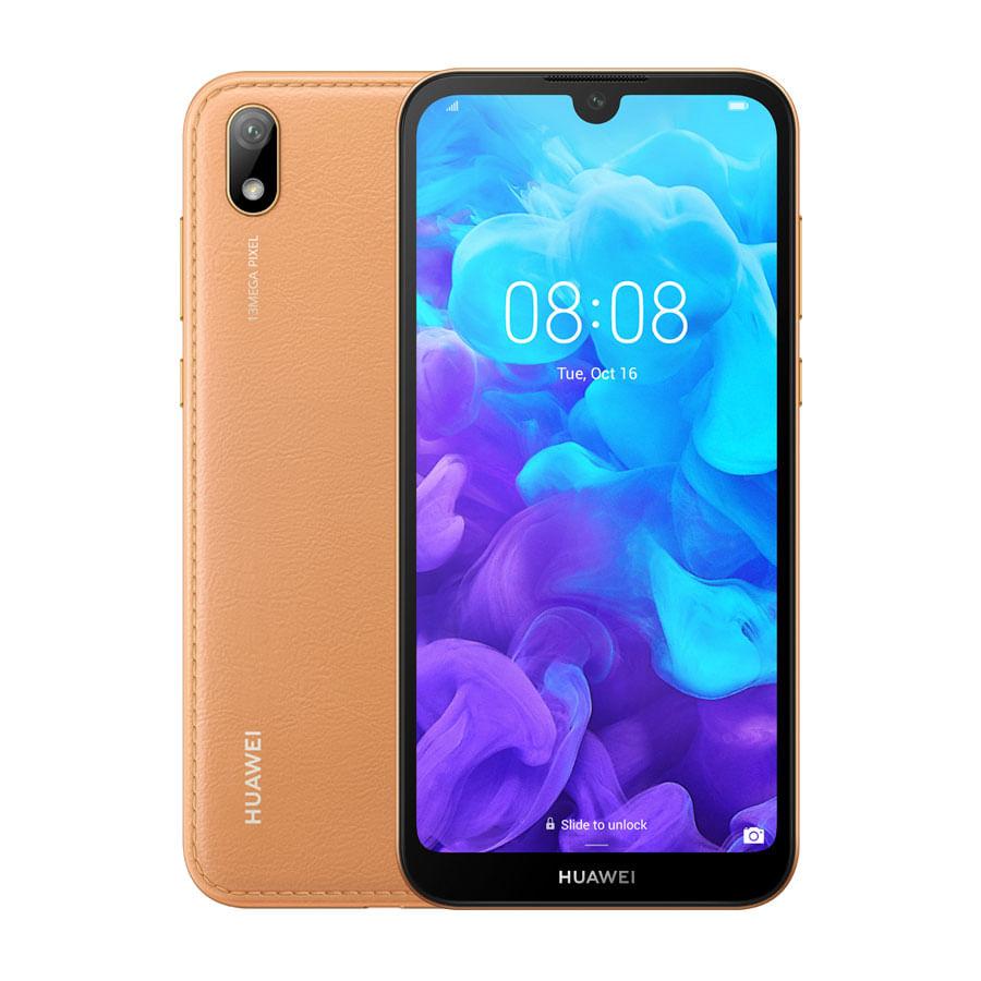 Celular-HUAWEI-Y5-2019-Cafe-32GB