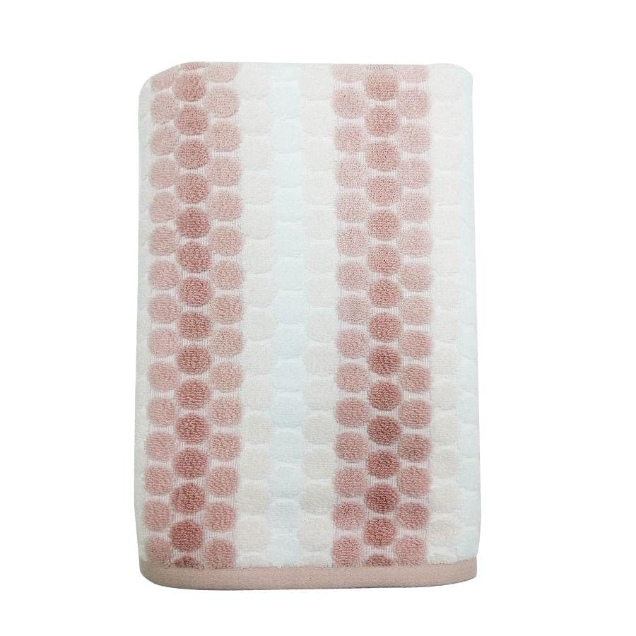 Toalla-H-H-De-Mano-Vintage-Dots-550g-Blush