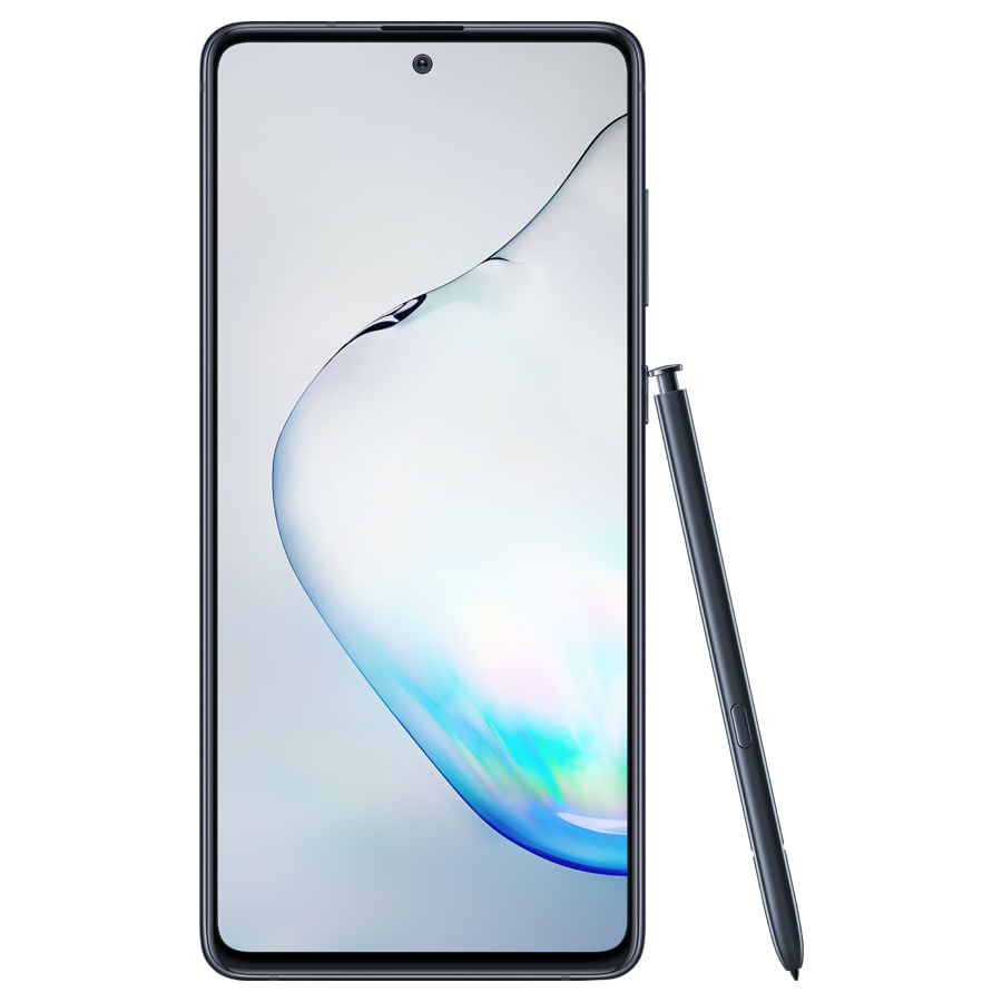 Celular-SAMSUNG-Galaxy-NOTE10-Lite---BLACK-128-GB