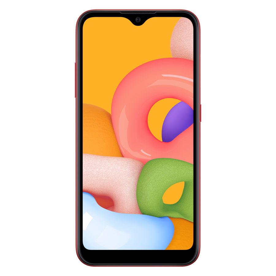 Celular-SAMSUNG-Galaxy---A01-RED-32GB
