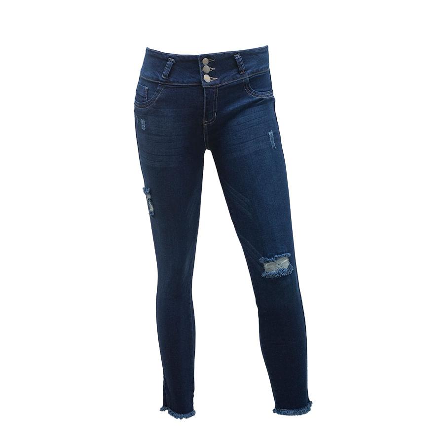Jeans-ajustado-DAKOTA-talla-6---liso