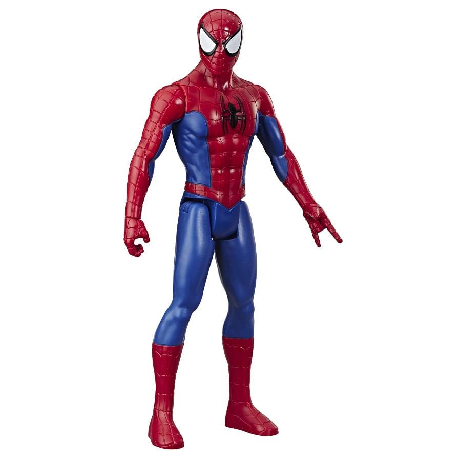 SPIDER-MAN--Titan-Gear