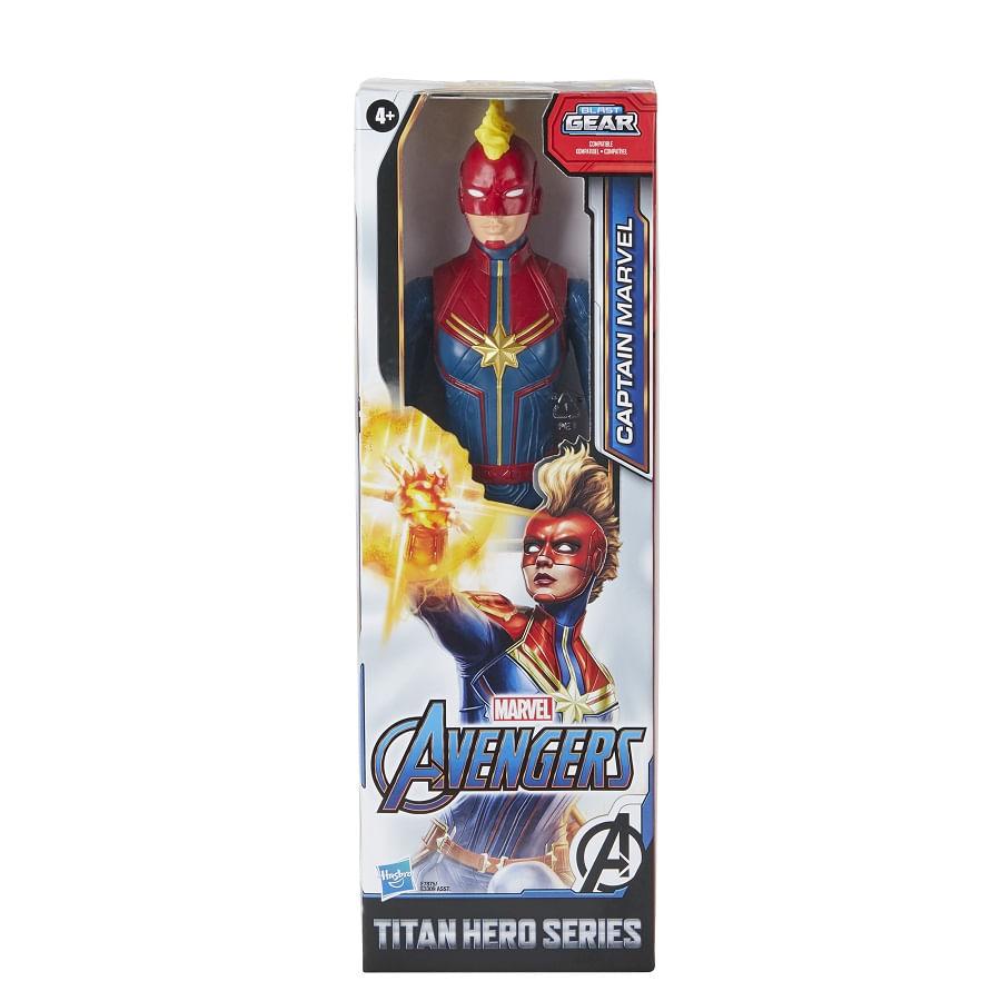 AVENGERS-Titan-Capitana-Marvel-Gear