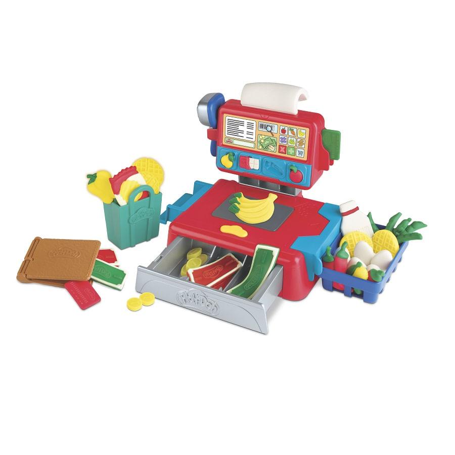 PLAY-DOH--Caja-Registradora