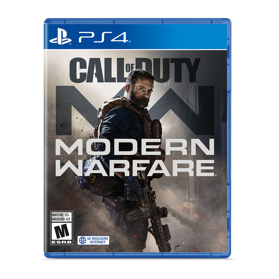 Juego-PS4-Activision-Call-Of-Duty-Mw-Latam
