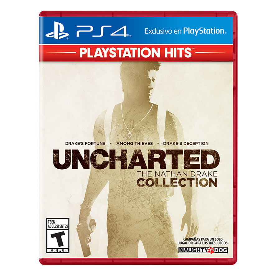 Juego-PS4-Siea-The-Nathan-Drake-Col-Hits