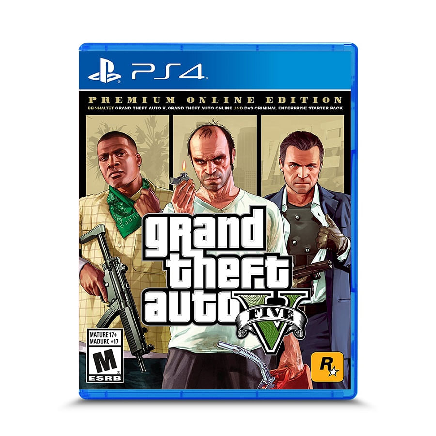 Juego-PS4-Take-2-Grand-Theft-Auto-V-Premiu