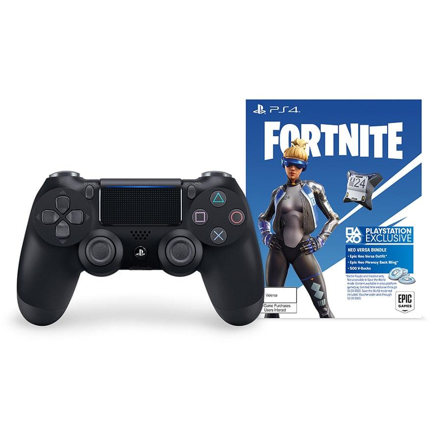 Accesorio-PS4-Ds4-Black-Fortnite