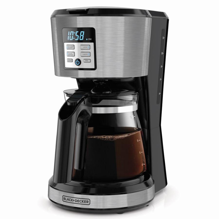 Cafetera-BLACK-DECKER---Programable----12-Tazas