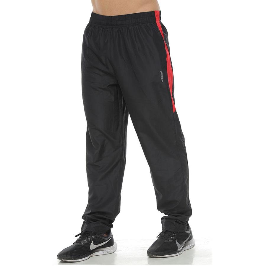 Pantalon--DAKOTA--Negro--Talla-L--Liso