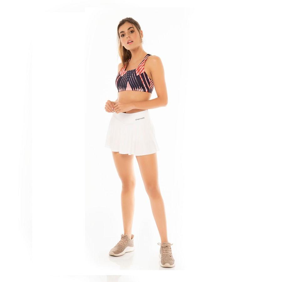Falda-CHAMELA--23859-Blanco--Talla-M--Liso