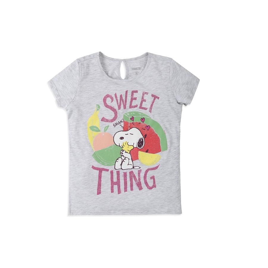 Camiseta-SNOOPY--Sweet-Thing-Talla-10